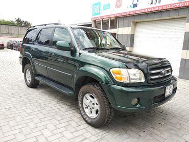 заглушка для ремня безопасности в Кыргызстан: Toyota Sequoia 4.7 л. 2002 | 220000 км