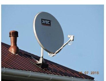 спутниковые антенны в Кыргызстан: Установка, ремонт антенн! Установка, ремонт спутниковых, эфирных