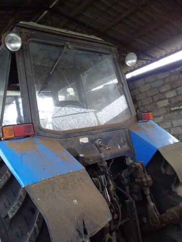 Traktor belarus 1221 - Azərbaycan: 1221