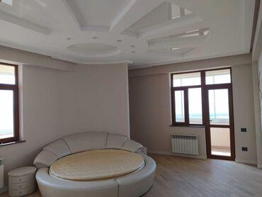 heyet evleri villalar - Azərbaycan: Mənzil satılır: 3 otaqlı, 117 kv. m