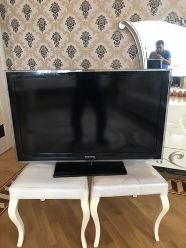 120 sm genis ekran,Samsung plazma tv,tezeden secilmir Samsung