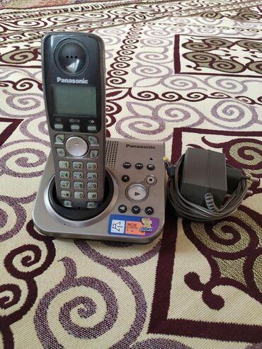 Маленькие-телефоны - Кыргызстан: Продаю телефон Panasonic! В отличном состоянии!