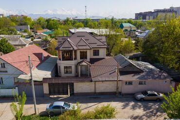 Дома - Кыргызстан: Продается дом 250 кв. м, 5 комнат, Свежий ремонт