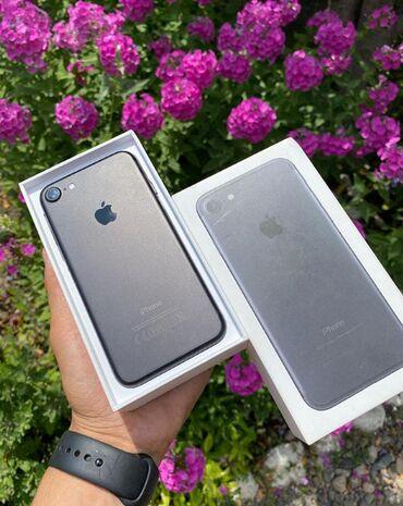 Iphone 7 - 32 gbНе рефка!Поставили новый