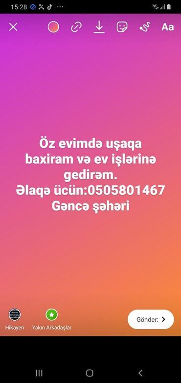 зарядка iphone 6 в Азербайджан: Няни, сиделки. 30