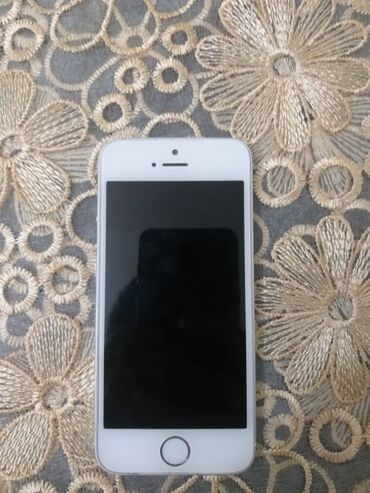 acura cl 32 at - Azərbaycan: İşlənmiş iPhone 5s 32 GB Ağ