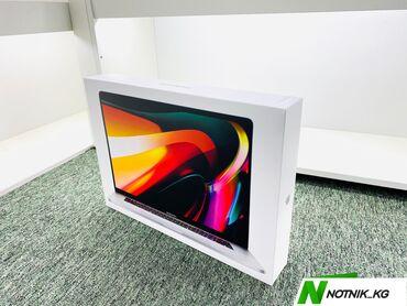 MacBook Pro 16-inch-модель-A1241-процессор-core i7/2.60GHz-оперативная