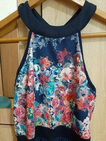 Personalni proizvodi - Ruski Krstur: Haljina, elegantna, tamno plava