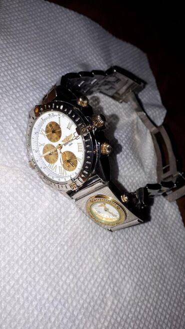 - Azərbaycan: Gümüşü Kişi Qol saatları Breitling