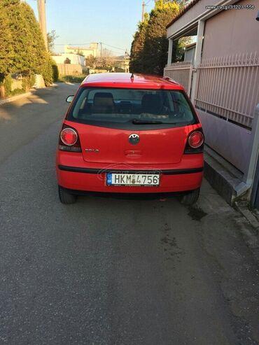 Volkswagen 1.2 l. 2006 | 181000 km