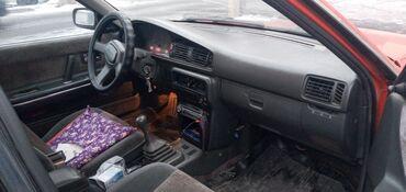 mazda b series в Кыргызстан: Mazda 626 2 л. 1989 | 10000 км