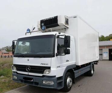 Продаю Мерседес Бенц Атего(Mercedes benz Atego, грузовик продаю) model