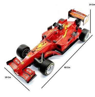 F1 BOLİdYüksək sürətUzaqdan idarə edilə bilənşarj edilə bilən