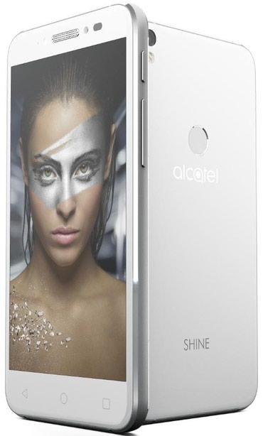 Alcatel Shine Lite (5080X) - Bakı