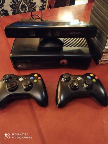продам видеокамеру в Кыргызстан: Продаю xbox 360 lt3 прошитый куча игр, состояние как новый, есть два