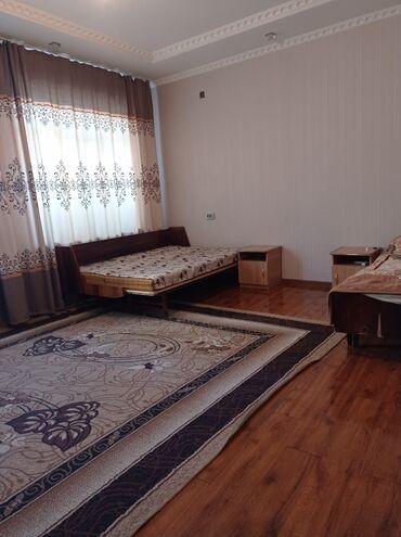 Квартиры - Кыргызстан: Чогуу жашаганга 1 кыз керек айына 3000 сом комм.услуга баары