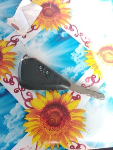 Продаю! Ключ от Subaru Legacy 2004г!! в Бишкек