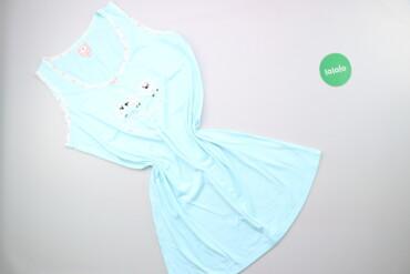 Жіноча нічна сорочка з принтом Tweet Tweet, p. XL/XXL    Довжина: 88 с