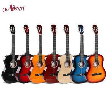 kurs - Azərbaycan: Gitara, hər rəngdə professional kurs üçün