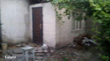 продаю пол дома. 2-х комнатный дом, в бишкеке. в районе киркомстром, у в Бишкек - фото 8