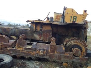 Черный металл дорого в Бишкек
