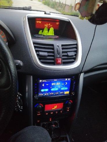 Vozila - Borca: Peugeot 207 1.4 l. 2008 | 217000 km