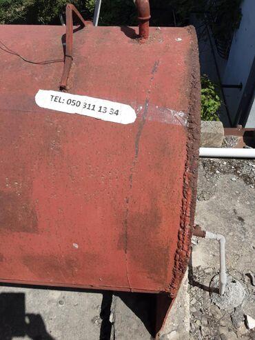 demir su cenleri в Азербайджан: Su baki 4 tona yaxindir demir cox galindir giris cixis ve slivi var