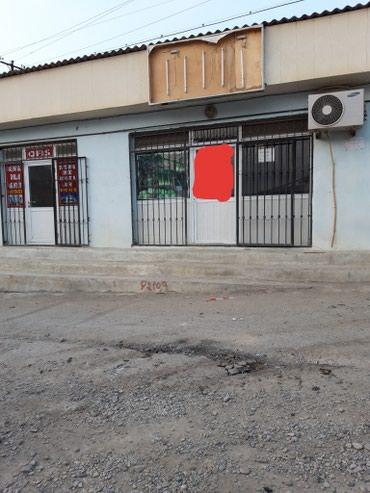 Xırdalan şəhərində Xirdalan Market icareye verilir