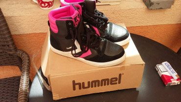 Hummel original br38 - Nis