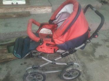 Детская коляска в Бишкек