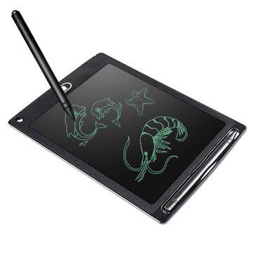 """kupit kuklu lol v baku - Azərbaycan: NEWYES tablet 8.5"""" lcd dijital uşaqlar üçün yazı yazmaq, şəkil çəkmək"""