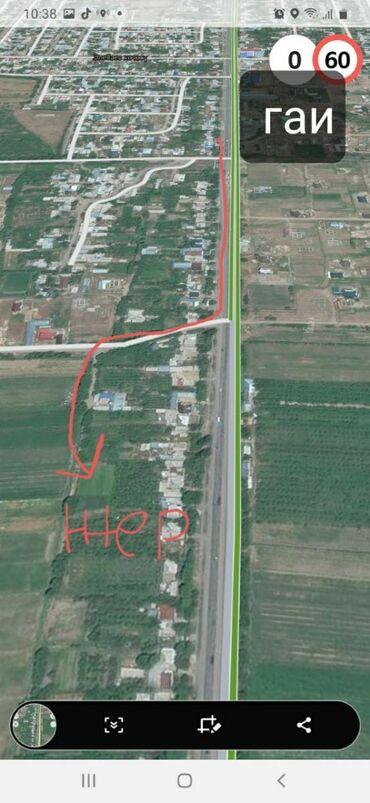 Керек kg авто каракол - Кыргызстан: Сатам 8 соток Курулуш жеке менчик ээсинен