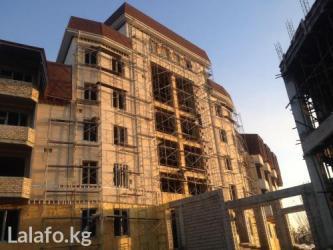 Фасадные работы, наружная отделка: в Бишкек