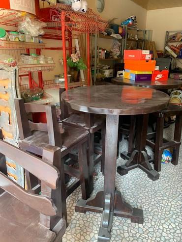 ber ber stolu - Azərbaycan: PUB kafe restoran ucun stol stullar ara kesmeler