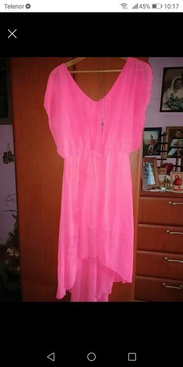 Na prodaju haljina, univerzalna velicina, ali odgovara L/XL, cena