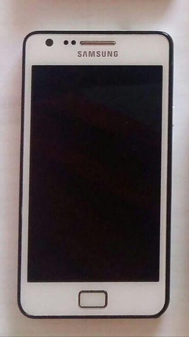 Samsung galaxy s2 - Азербайджан: Samsung Galaxy S2 Plus