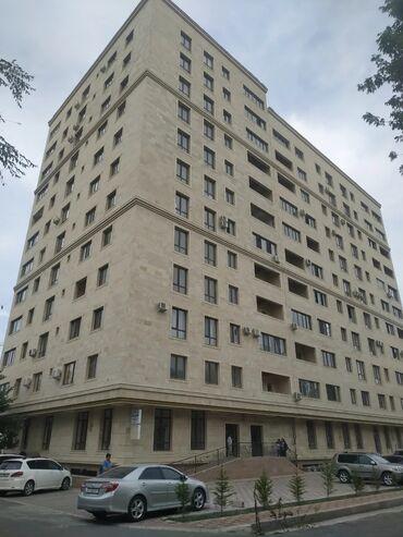 Продажа квартир - Бишкек: Элитка, 1 комната, 42 кв. м Теплый пол, Бронированные двери, Видеонаблюдение