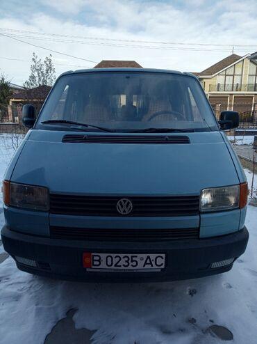 volkswagen beetle a5 в Кыргызстан: Volkswagen Transporter 2.5 л. 1991