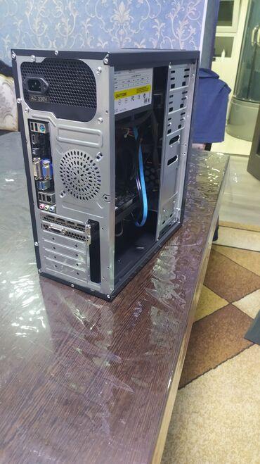 блоки питания для серверов 1x6pin в Кыргызстан: Продаю игровой системный блок. Материнская плата 1155Процессор Intel