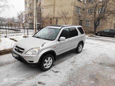 диски на авто bbs в Кыргызстан: Honda CR-V 2 л. 2002