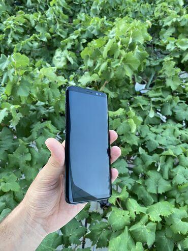 bmw 5 серия 524td mt - Azərbaycan: Samsung S8 64GB iki kart  İrşad telecomdan alınıb 1600 manata. Çeki də