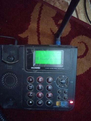 Радио телефон.кыргыз телеком.huawei