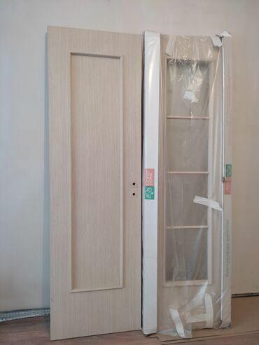 Межкомнатные двери .Каждая по 3000с новая