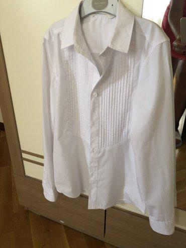 hündür kedlər - Azərbaycan: Брюки и рубашка с бабочкой H&M,носили один раз,в отличном состояни