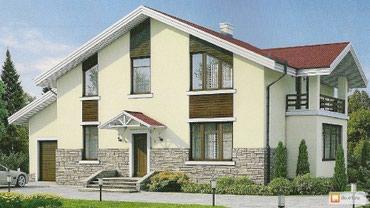 ev villa - Azərbaycan: Villa tikintisi.Altun inşaat 2011-ci ildən fəaliyyətə başlamışdır və