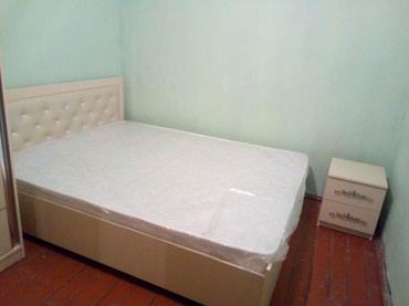 Кровать двухспальняя. доставка и установка бесплатно + матрас. в Bakı