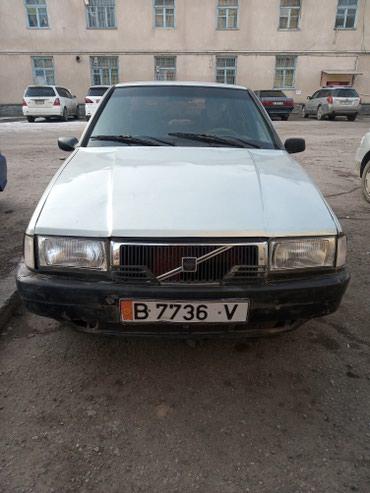 Volvo 460 1995 в Бишкек