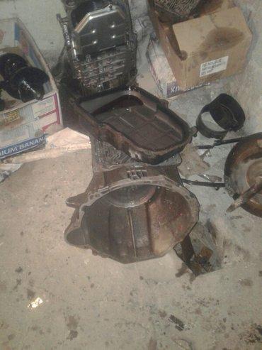 автомат коробка запчасти в Бишкек