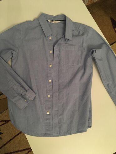 Рубашка 9-10 лет фирменная