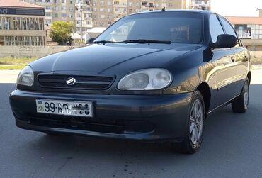 rulevoy ustasi - Azərbaycan: ZAZ Sens 1.3 l. 2010 | 133740 km